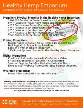 Healthy Hemp Emporium