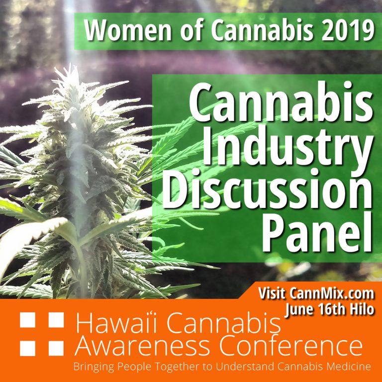 Women of Cannabis Official Hawaii Event