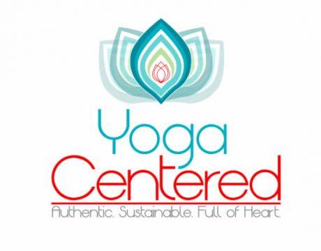 Yoga Centered